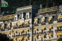 Grand Hôtel Suisse Majestic Image
