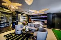 Foshan Ceramics Garden Art Hotel Image