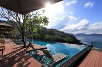 U Zenmaya Phuket Resort Image