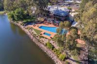 Oaks Cypress Lakes Resort Image