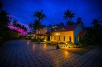 Alleppey Beach Bay Resorts Image