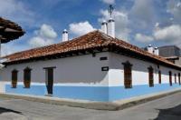 Casa Santa Lucia Image