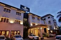 Sany Rosa Hotel Image