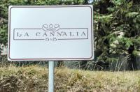 B&B La Cannalia Image