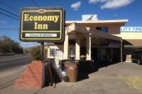 Economy Inn Globe Image