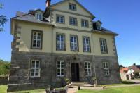 Jagdschloß Walkenried - Residenz Rose Image