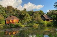 Pura Vida Pai Resort Image