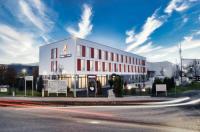 Amaro Hotel Image