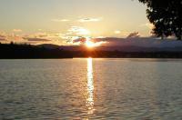Le Chalet Relax du Lac St-Tite Image