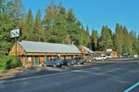 Glacier Haven Inn Image