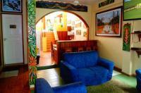 Hostel Manaus Image