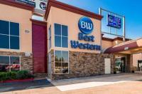 BEST WESTERN Canoga Park Motor Inn Image