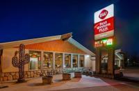 Best Western Plus Frontier Motel Image