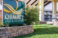 Quality Inn & Suites Cameron Park Image