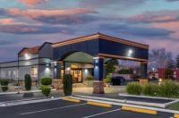 Best Western Inn Santa Clara Image