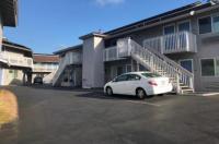 Pacific Inn Monterey Image