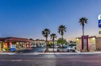 Best Western Desert Villa Inn Image