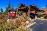 BEST WESTERN PLUS Truckee-Tahoe Hotel Image