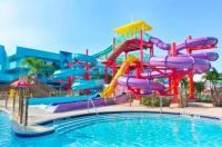Flamingo Waterpark Resort Image