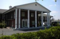 First Heritage Inn Rantoul Image