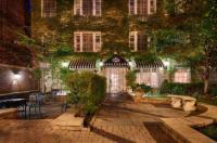 BEST WESTERN PLUS Hawthorne Terrace Hotel Image