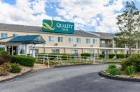 Quality Inn Bourne Image
