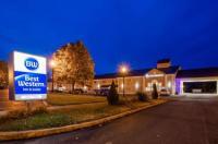 Best Western Plus Cooperstown Inn & Suites Image