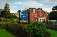 Fairfield Inn By Marriott Boston Sudbury Image