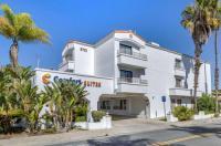 Comfort Suites San Clemente Beach Image