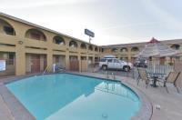Rodeway Inn Delano Image