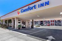 Comfort Inn Near Old Town Pasadena Image