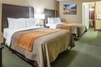 Comfort Inn Yosemite Area Image