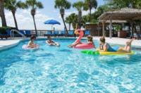 Travelodge Pensacola Beach Image