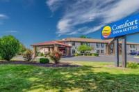 Comfort Inn & Suites West Springfield Image