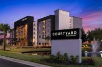 Courtyard By Marriott Jacksonville Butler Boulevard Image