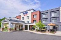 Fairfield Inn & Suites Rochester West/Greece Image