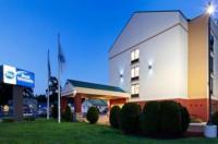 BEST WESTERN Springfield West Inn Image