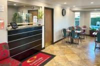 Econo Lodge Inn & Suites Corning Image
