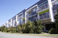 Griffith University Village Image