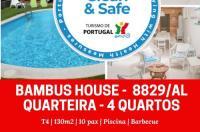 Bambus House Algarve Image