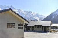 Aoraki Court Motel Image