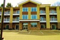 Crystal Springs Inn And Suites Image