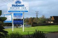 Hobson Motor Inn Image