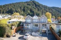 33 Lomond Lodge Motel & Apartments Image