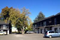Academy Motor Lodge Image