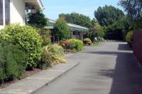 Addington City Motel Image