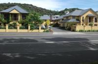 Alhambra Oaks Motor Lodge Image