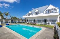 Aloha Seaview Resort Motel Image