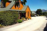 Alpine Garden Motel Image