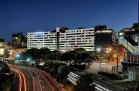 Amora Hotel Wellington Image